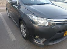 2014 New Yaris with Automatic transmission is available for sale