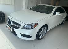 Mercedes Benz CL 550 2014 For sale - White color