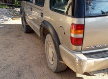 Automatic Beige Chevrolet 2000 for sale