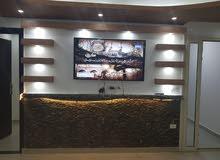 شقه فندقية للايجار اليومي 01143616144
