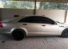 For sale 2008 Gold Caprice