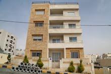 Marj El Hamam neighborhood Amman city - 120 sqm apartment for sale