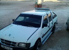 For sale 2000 White KB