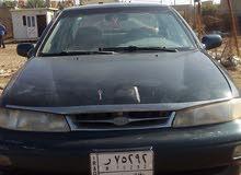 Used Kia Sephia for sale in Wasit