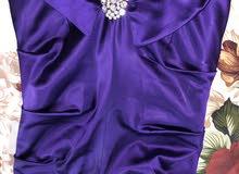 فستان سهرة مستعمل