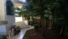 Luxurious 300 sqm Villa for sale in AmmanAirport Road - Manaseer Gs