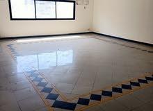 شقة 250 متر للايجار دور اول متفرع من مكرم عبيد