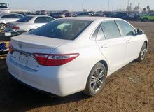 0 km Toyota Camry 2016 for sale