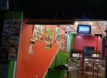 مطعم للبيع جاهز بسعر مغري طبربور