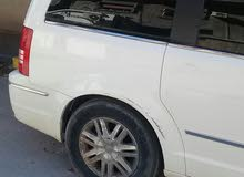 Chrysler Town & Country car for sale 2009 in Benghazi city