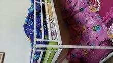 غرفه نوم مستعمله بحاله جيده جدا