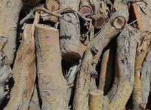 للبيع حطب سمر عماني التوصيل ولاية المضيبي