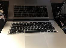 MACBOOK 2011 INTEL I7 16GB RAM 1 TB SOLID STATE HARDRIVES