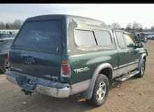 +200,000 km Toyota Tundra 2004 for sale