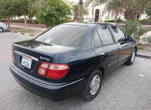 for sale Nissan sunny 2002 1.8