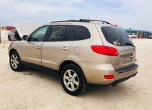 Used condition Hyundai Santa Fe 2008 with 0 km mileage