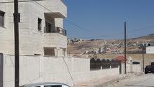 شقة طابق ارضي عمان/صافوط بالقرب من مدارس القادسية