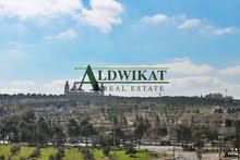 ارض للبيع في دابوق , مساحة الارض 750م