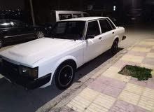 For sale 1982 White Cressida