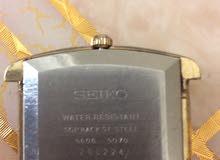 ساعة سايكو انتيك صنع في اليابان