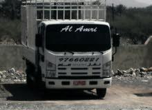 شاحنة نقل عام 3.5 طن