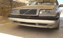 فولفو 850 موديل 1997 بسعر مغري