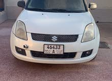 2009 Swift for sale