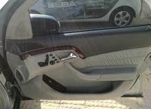 Best price! Mercedes Benz S 320 2000 for sale