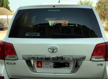 Toyota Land Cruiser 2014 - Automatic