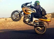 Used Yamaha motorbike in Omdurman