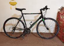 دراجه Performer هجين