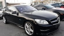 2008 Mercedes Cl63 AMG kit new shape full options Gulf specs