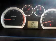 2008 Used Gentra with Manual transmission is available for sale