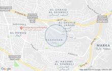 Best price 100 sqm apartment for rent in AmmanAl Hashmi Al Shamali