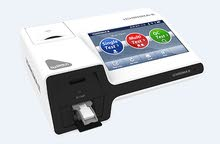 جهاز I-CHROMA  للهرمونات لشركة الزين العالمية للمعدات الطبية