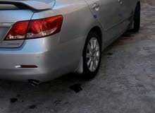 Automatic Grey Toyota 2008 for sale