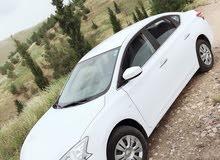 Used Nissan Sentra in Erbil