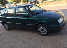 Available for sale!  km mileage Volkswagen Golf 1998