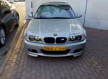 Available for sale! 0 km mileage BMW 330 2002