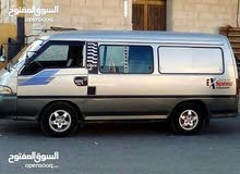 +200,000 km mileage Hyundai H100 for sale