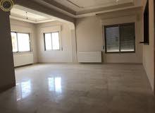 شقة مميزة للبيع في دير غبار طابق ثالث 190م تشطيب سوبر ديلوكس