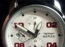 ساعة ماركة berze رجالي