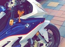 BMW 1000s RR