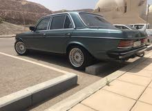 Used 1981 E 230 for sale