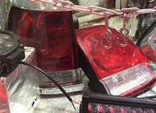 ضوء تويوتا لاند كروزر موديل 2008 الى 2011