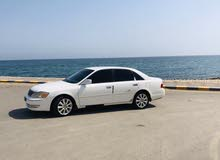 Toyota Avalon 2003 For sale - White color