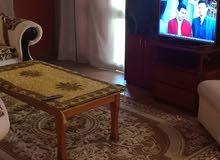 شقه مفروشه للايجار في مساكن شيراتون المطار