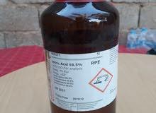 حمض نايترك( nitric acid )للبيع