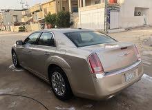 Chrysler 300M 2012 For sale - Gold color