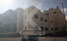 عمارة سكنية للبيع في ش الجامعه